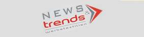 News & Trends Werbetextilien